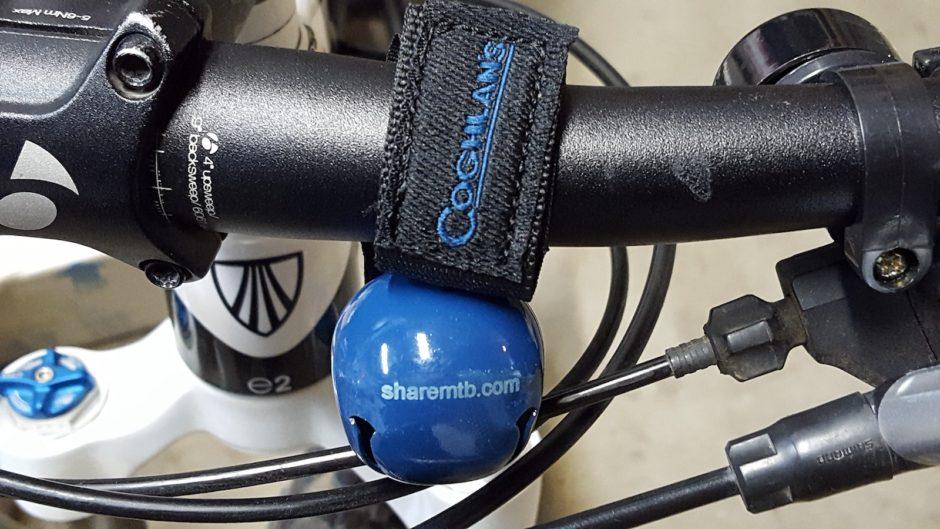 Bike Bell Program
