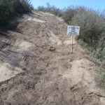 Trail Work Day – Crystal Cove – Mar 25, 2018 | Report