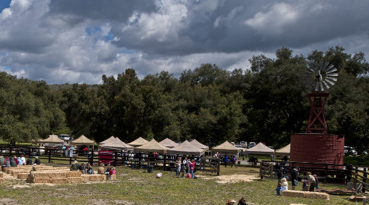 Caspers Adventure Day – Caspers Wilderness Park | Apr 7