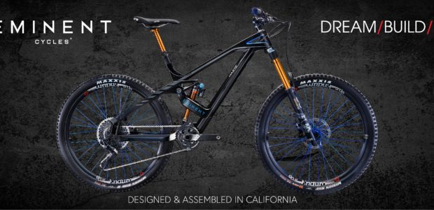 Eminent Cycles – Demo Day – Laguna Beach | Apr 14