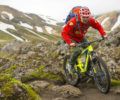 Hans Rey Shares His Best MTB Tips & Tricks In New Interview