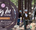 IMBA Dig In – Contribute to the SHARE Trail Boss Program!