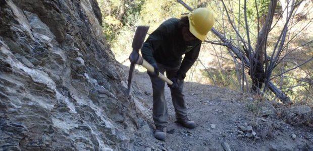 Trail Work Day (MWBA) – Gabrielino Trail | Jan 21