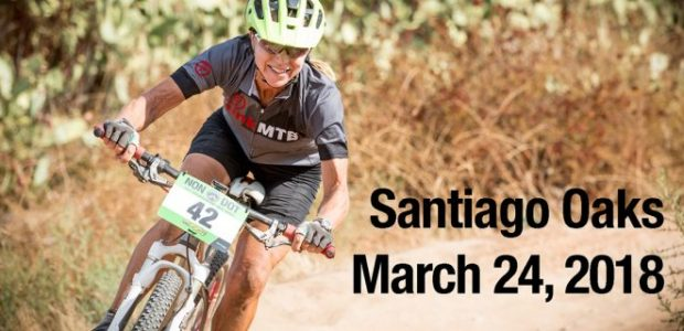 Non Dot Adventures – MTB Race – Santiago Oaks | Jun 30