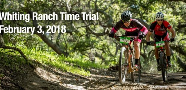 Non Dot Adventures – MTB Race – Whiting Time Trial | Feb 3