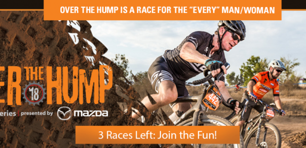 Tonight's Over The Hump Race Postponed to Next Week