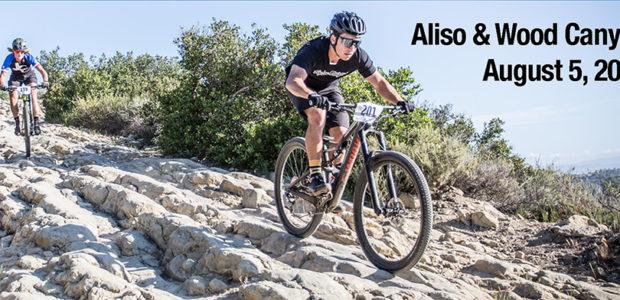 Non Dot Adventures – MTB Race – Aliso & Wood Canyon Park | Aug 5