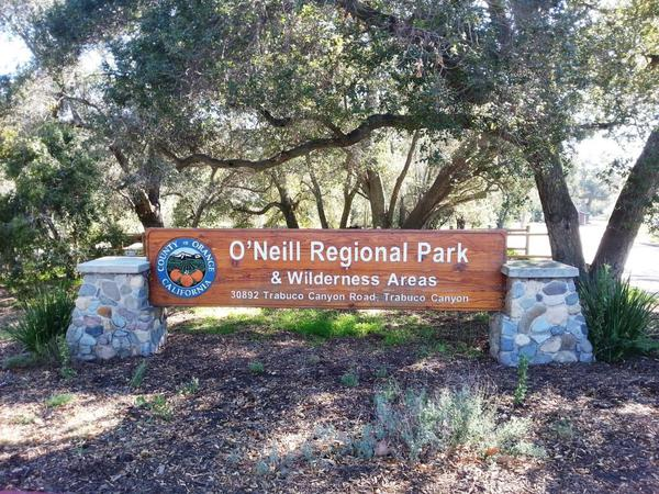 Trail Work Day in O'Neill Park | Report