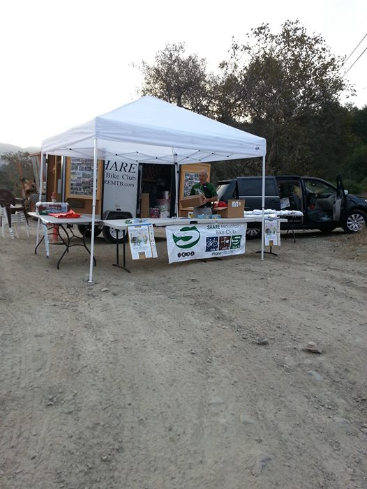 18th Annual Trails4All Inner-coastal Cleanup & California Coastal Cleanup at Trabuco Canyon