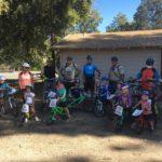 2017 Take a Kid Mountain Biking – O'Neill Regional Park | Success!