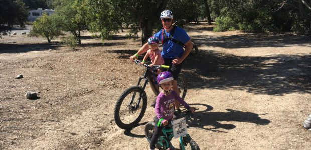 Take A Kid Mountain Biking | November 4