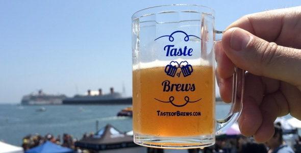 8th Taste of Brews Long Beach | Aug 18