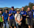 Trail Work Day – Whiting Ranch – Jan 28, 2018 | Report