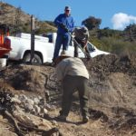 Trail Work Day – Whiting Ranch – Feb 23, 2018 | Report