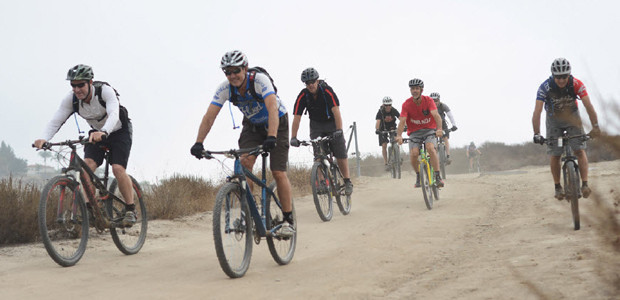 OC Parks Poker Ride – October 10