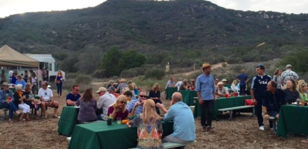 Laguna Canyon Foundation 25th Anniversary
