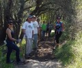 Whiting Ranch Wilderness Park Trail Work | Success!
