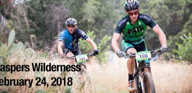 Non Dot Adventures – MTB Race – Caspers Park | Feb 24