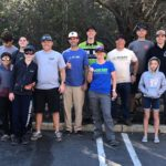 Trail Work Day in Santiago Regional Park | Success!